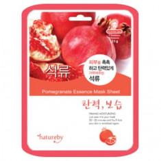 Natureby, Маска для лица Pomegranate Essence, 23 г