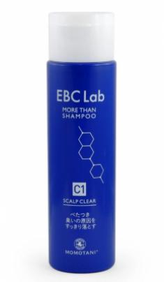 Шампунь для придания объема для жирной кожи головы Momotani Scalp clear shampoo 290мл