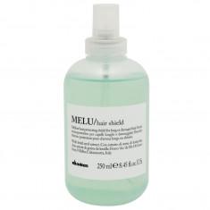 Давинес (Davines) MELU hair shield Термозащитный несмываемый спрей против повреждения волос 250мл