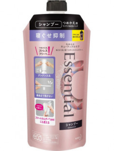 Шампунь для волос для легкого расчесывания и укладки KAO Essential smart style 340мл