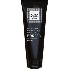 Estel Alpha Homme Pro Pre-shave Крем перед бритьем 250 мл