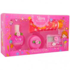Nomi, Набор детской косметики Beauty Box №GBL01
