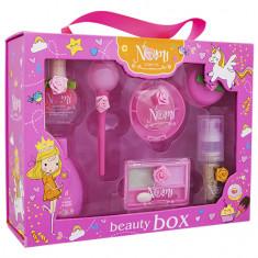 Nomi, Набор детской косметики Beauty Box №LBW01