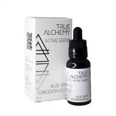 True Alchemy Сыворотка Aloe Vera Concentrate 13:1 30мл