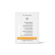 Dr.Hauschka Маска очищающая Reinigungsmaske пробник 10мл Dr. Hauschka