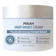 глубоко увлажняющий крем pekah deep moist cream