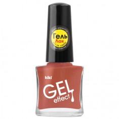 Kiki, Лак для ногтей Gel Effect №031