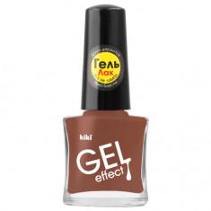 Kiki, Лак для ногтей Gel Effect №017