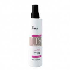 Kezy Post Color spray двухфазный спрей для ухода за волосами после окрашивания с экстрактом граната 200мл