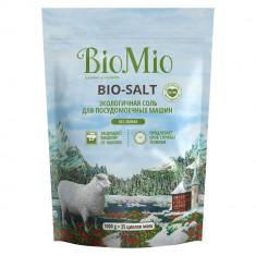 BioMio Bio-salt Соль для посудомоечной машины 1кг