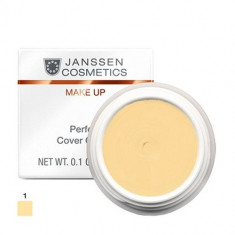Janssen Perfect Cover Cream Тональный крем - камуфляж 5 мл JC-840.01